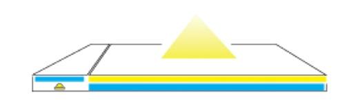 Planar Lightting Design, Oree's LightCell