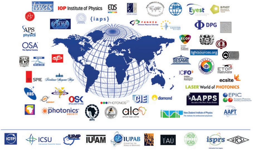 IYL2015 - Global Partners