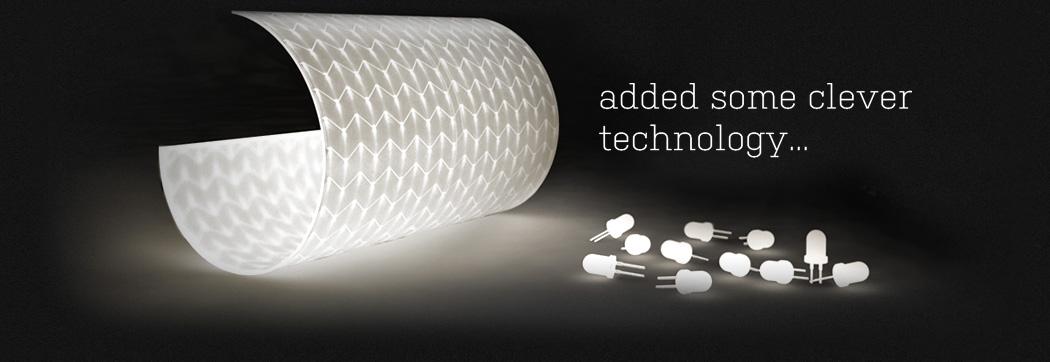 LED Light Tile  Lighting-Inspiration.comLighting-Inspiration.com - Source of Information ...