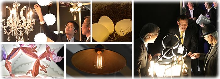 Lighting-Inspiration.com_Lighting Japan 2016_Lighting Fixture Expo
