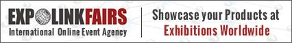 Banner mediapartner Expolink fairs