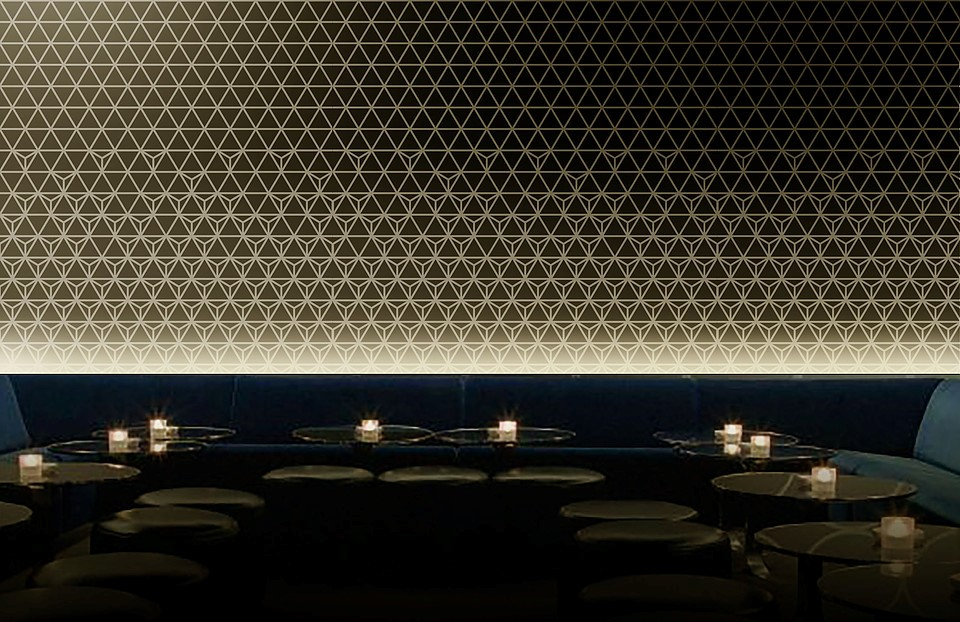 New Lighting Wallpaper Designs By Xtend Design Lighting Inspiration Comlighting Inspiration Com Source Of Information Innovation Inspiration By And For Lighting Professionals