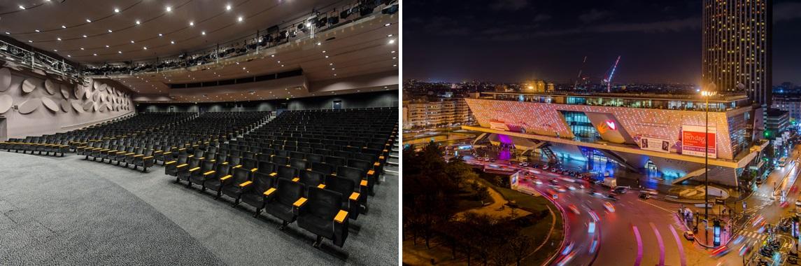 Lighting-Inspiration.com_PLDC 2017 Conference Paris_Palais-de-Congres