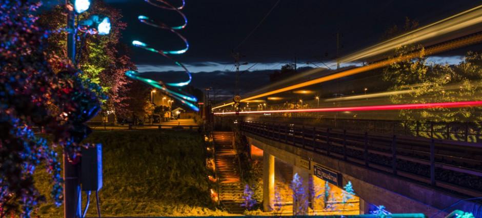 Lighting-Inspiration.com_Lights in Alingsas 2016 - Architectural Lighting