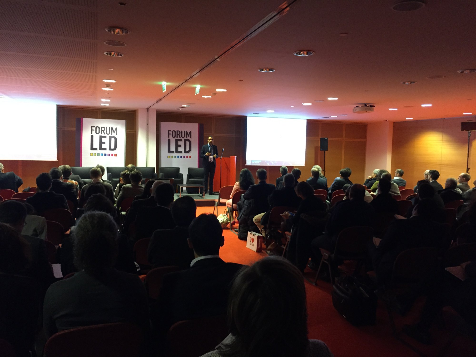 Picture of ForumLED 2017 + Full LED Expo Conference