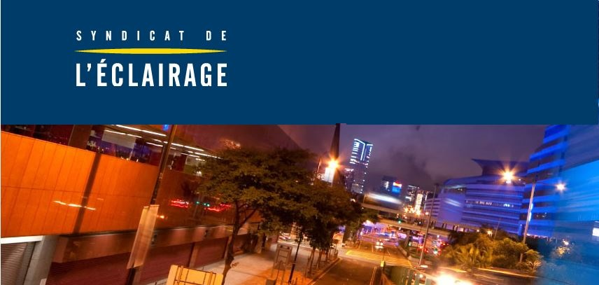 Image of Syndicat d'Eclairage as partner of the Lighting Days 2019
