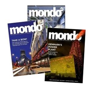 Mondo Arc Magazine