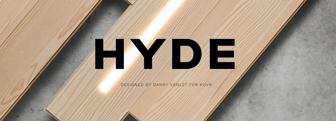 Image of Hyde by Kovr - a seamlessly integrated lighting system with natural appearance.