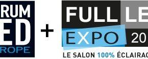 Logo ForumLED Europe Expo 2017