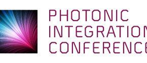 Logo of Photonic Integration Conference 2017 by Jakajima