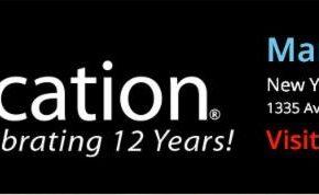 Logo of LEDucation 2018 Event New York