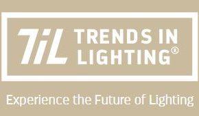 Logo of Trends in Lighting 2017 Event in Bregenz, Austria