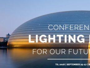 Picture for TIL 2018 Event listing for Lighting-Inspiration.com
