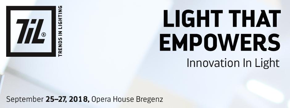 Banner for Trends in Lighting Landing Page at Lighting-Inspiration.com