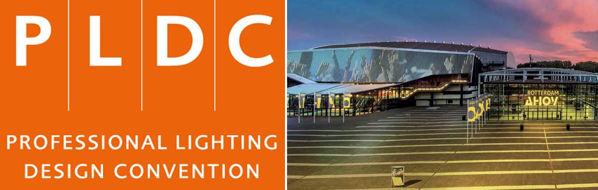 Header image for PLDC 2019 event in Rotterdam Netherlands